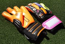 Goalkeeper Gloves / by SoccerCleats101