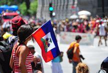 Tema: Haití / Celebra el mes de la Herencia Haitiana con tu clase! Encuentra una serie de recursos académicos gratis en honor de Haiti. Entre ellos te damos libros electrónicos de varios niveles, hojas de trabajo, videos, fichas de vocabulario, ejercicios de comprensión en ingles y en español.