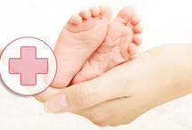 La salut del Bebé / La salut del Bebé