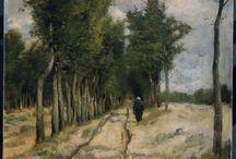 Dutch 19 century artists