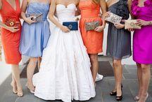 Wedding Styling Ideas / by Shannon Everley