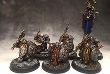 Age of Sigmar - Duardins | Dwarfs