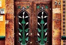 doors...!!!!