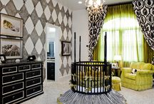 Nursery / by Breeana Ragland