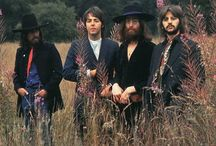 Beatles forever / And in the end, the love you take is equal to the love you make...