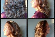 Featured Work / hairbydonnieshaw