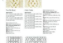 Knitting / by Lillian Hallam