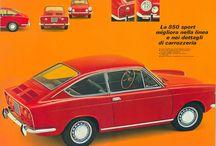 Fiat / Bil