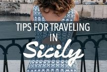 Travel in Italy, Sicily