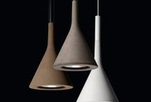 Suspension Lamps / by Foscarini