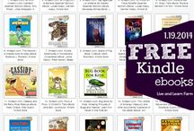 Free Kindles for Children TIME SENSITIVE