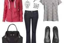 Fashion / by Brandy Whitacre