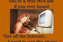 Internet Humour! / We all love the internet right? Sometime, it can make us laugh too!