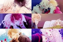 Diabolok Lovers