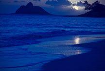Blue inspirations, love indigo / Blue my love :)