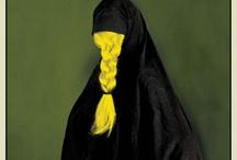 Arti Iranian artist! / by Marjan Ahrabi Fard