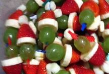 Christmas in July Party Theme