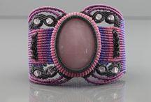Macrame Bracelets / ideas, technics for macrame bracelets