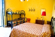 Rooms / Vi raccontiamo le nostre 5 camere del  Bed and Breakfast