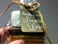 Wedding favors / by Polly Cary