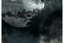 Illustrations de star wars