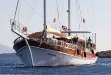 HEMERA / #gulet, #yacht, #bluevoyage, #yachtcharter,  www.cnlyacht.com