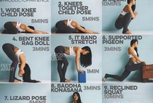 Die Besten Yogaübungen für den Rücken / Hier bekommst Du die besten Ideen für Yogaübungen die bei Verspannungen und Rückenschmerzen helfen. Lindere Verspannungen der Schulter, Nacken und Rückenpartie. Lerne wie Du langfristig schmerzfrei wirst und wieder beweglich wirst.