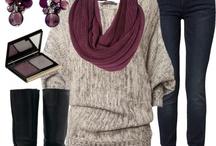 Pomysł na ubrania