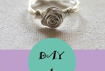 Rings Every Day Month