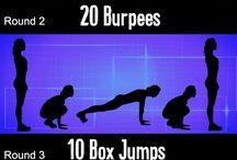 pomysły na ćwiczenia
