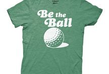 For the love of golf / The exciting world of Golf