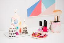 candles idea / candles