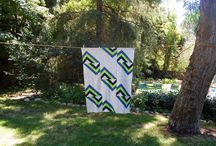 quilts I made / These are some of the quilts I have made over the years