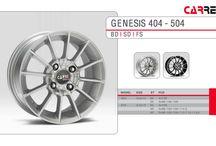 Genesis / Model: Genesis Kod: 404/504 Renk: BD/SD/FS