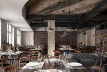 interior restaurants design