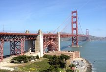 San Francisco Activities / Things to do in San Fran