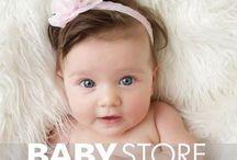 ABBIGLIAMENTO NEONATA / Aliko Abbigliamento offre un reparto interamente dedicato all'abbigliamento per neonato online, in esso troverai un vasto assortimento di capi di abbigliamento per neonata.