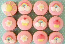 Cupcake Love / by Beth Carter