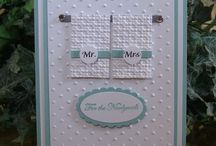 Wedding/Engagement Cards