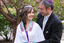 bar + bat mitzvah