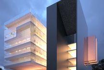 Strakke architectuur
