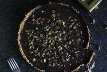 Gluten-Free & Vegan Dessert Recipes