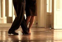 Tango Bailarines
