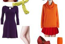 Haunted Halloween / #Scooby-Doo #Halloween Costumes / by Scooby-Doo