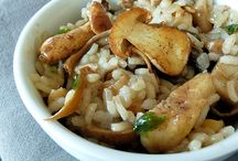 risotto / cuisine