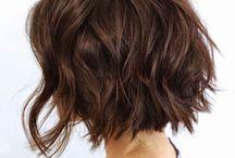 Peinados pelo suelto