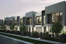 terraces / townhouses