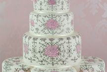 Special Events Cakes