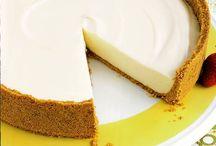 No Bake Recipes !! / by Nancy Conmy