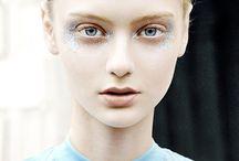 Make up  / by Pierina Diez